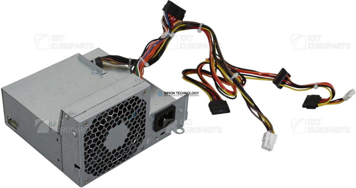 Блок питания HP DC7800 SFF 240W (437352-001)