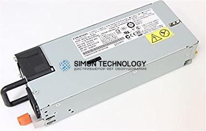 Блок питания IBM IBM System x 900W High Efficiency Pl num AC Powe (43X3316)