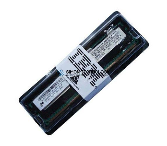 Оперативная память IBM IBM 4GB (1X4GB) 2RX4 PC3-10600 (43X5052)