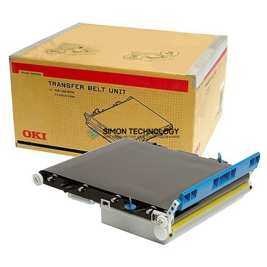 OKI Belt - Unit - C610/C711 (Consumable) (44341902)