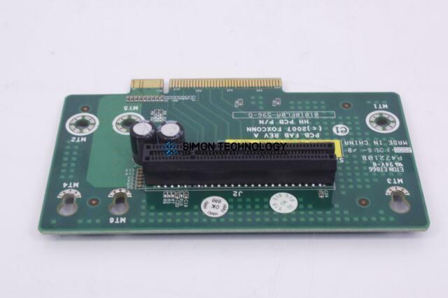 HP HP PCI-E RISER BOARD FOR DL185 G5 (444058-001)
