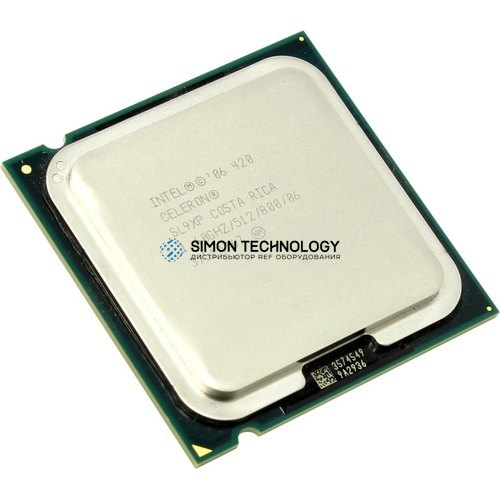 Процессор HPE HPE CPU CEL-L 420. 1.6GHz. 512K. A-1 (449164-001)