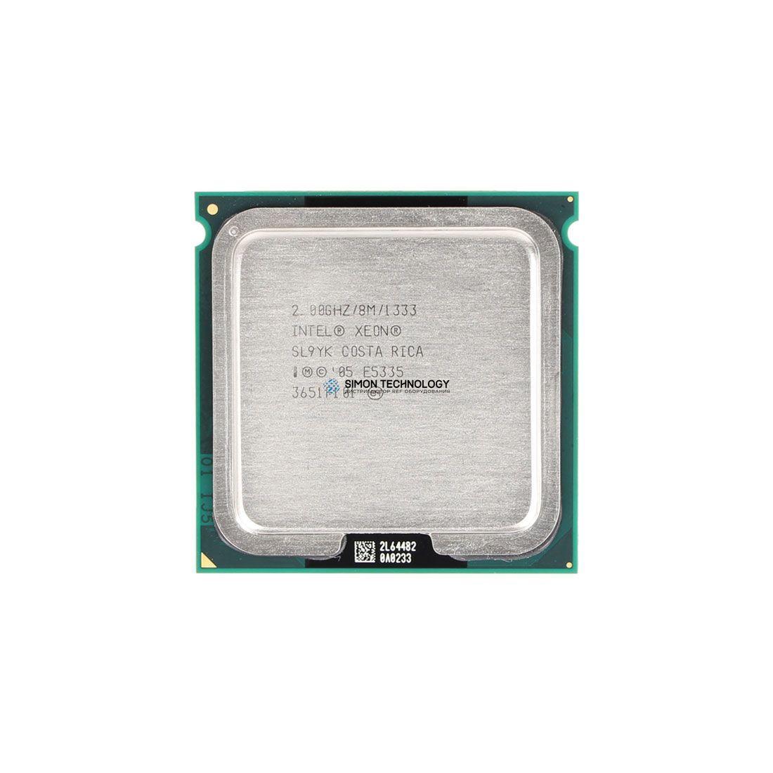 Процессор HPE HPE CPU Clvertwn.E5335 2.0/1333.80W (453307-001)