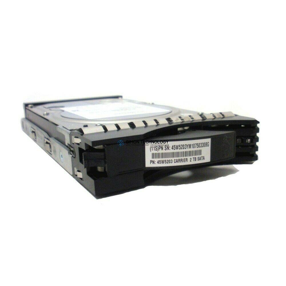 """IBM IBM XIV 2TB 7K RPM 3.5"""" SATA HDD (45W7888)"""