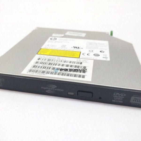HP HPI DVD Drive SM LS SATA 12.7 SF JB (460510-003)
