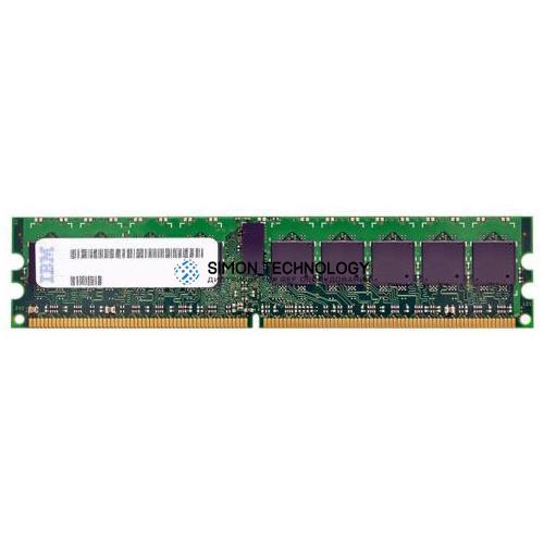 Оперативная память IBM Lenovo Memory 8GB (1x8) PC3L-8500 CL7 ECC RDIMM (46C0581)