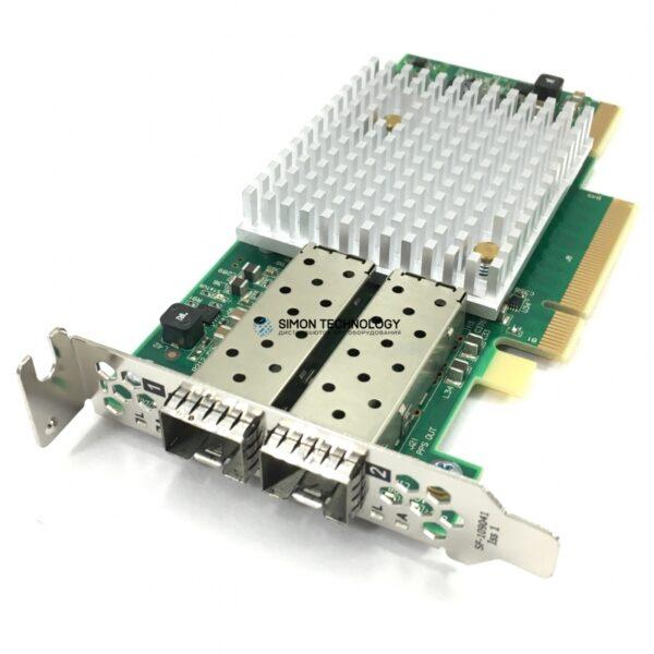 Контроллер IBM IBM Solarflare SFN5162F 2x10GbE SF (47C9952)