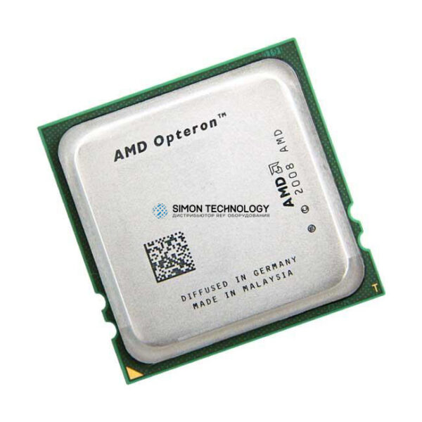 Процессор HPE HPE CPU Budapest 1352 2.1GHz.120W.ISS (480991-001)
