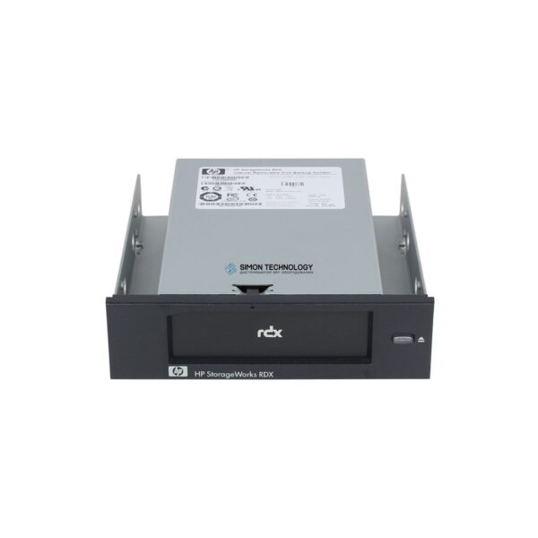 HP HPE 160GB RDX media (487770-001)