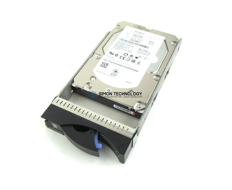 IBM #5150, 600 GB 15,000 rpm 6 Gb SAS SED, DS3512 (49Y1983)