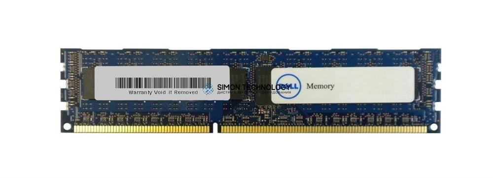 Оперативная память Cisco 8GB DDR3-1600-MHz RDIMM/PC3-12800/dual rank (4HNPY-CISCO)