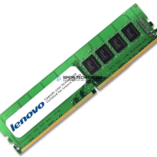 Оперативная память Lenovo Lenovo 16GB DDR4 2933MHz UDIMM Desktop Memory (4X70Z78725)