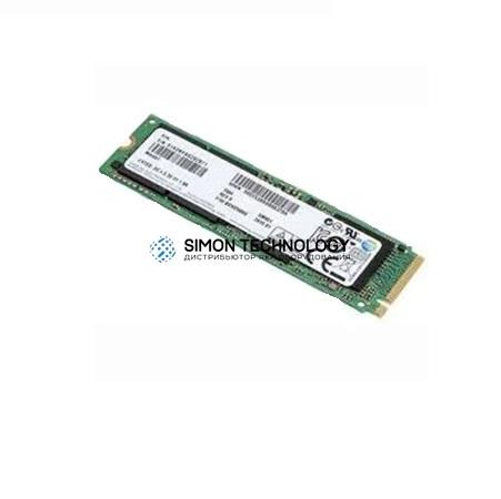 Lenovo Value Read-Optimized - 128 GB SSD - intern (4XB0K12311)