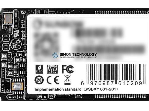 Lenovo ThinkPad 512GB PCIe NVMe M.2 2242 SSD Gen 3x4 (4XB0T83221)