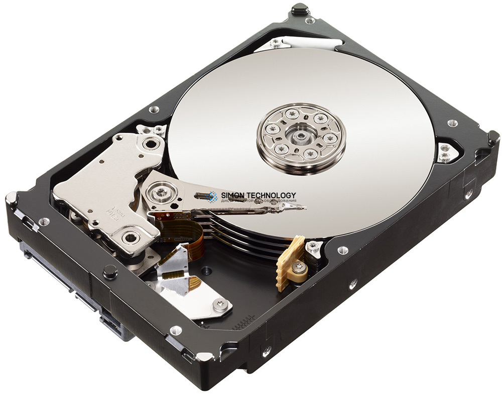 "Lenovo ST50 3.5"" 1TB 7.2K SATA 6Gb Non-Hot Swap 512n HDD (4XB7A13554)"