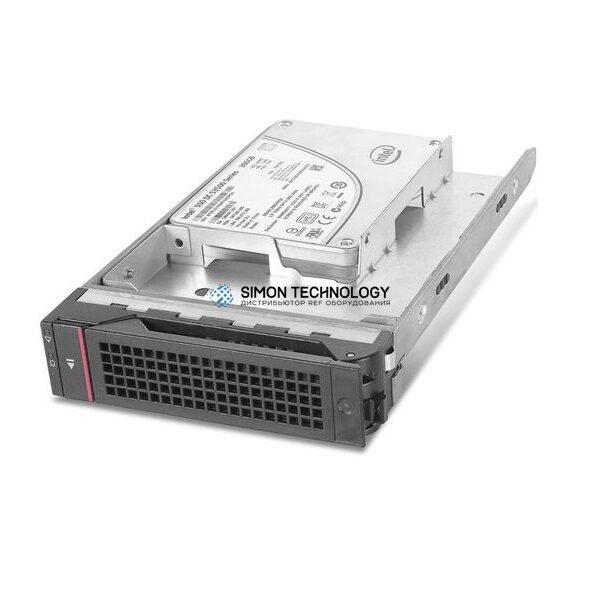 "Lenovo ThinkSystem DE Series 800GB 3DWD 2.5"" SSD 2U24 (4XB7A14105)"