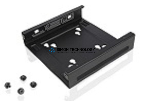 Lenovo Tiny VESA Mount II - Halterung f?r Systemmontage (4XF0N03161)