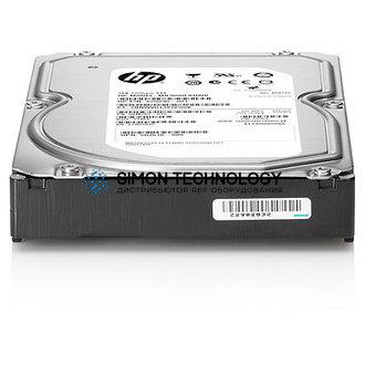 HDD HP 500GB 7.2K RPM HOT PLUG SATA MIDLINE (504339-001)
