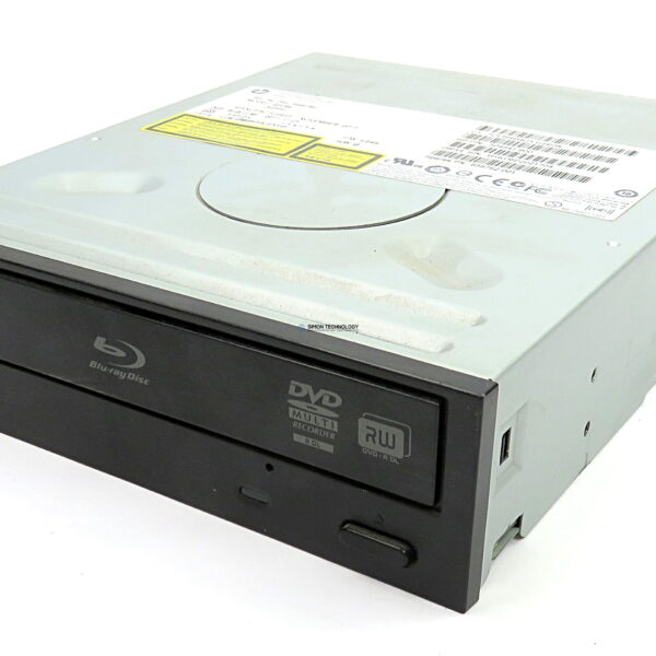 HP HPI DVD 6x 8X BD-Writer NonLS BE J (504941-800)