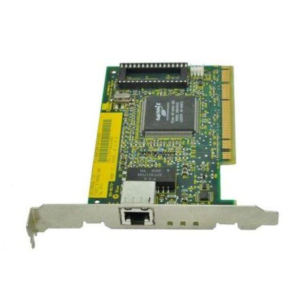 Сетевая карта HP HP 10/100 PCI ETHERNET NETWORK CARD (5064-6713)
