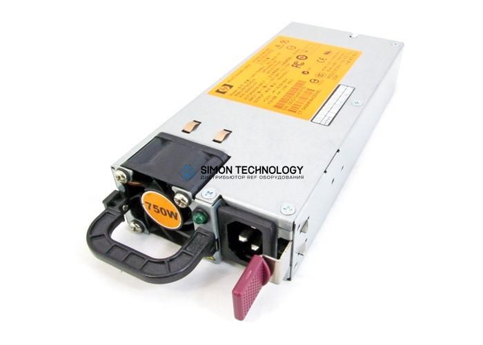Блок питания HP HP - - HP 750WATT Power Supply (506822-001)