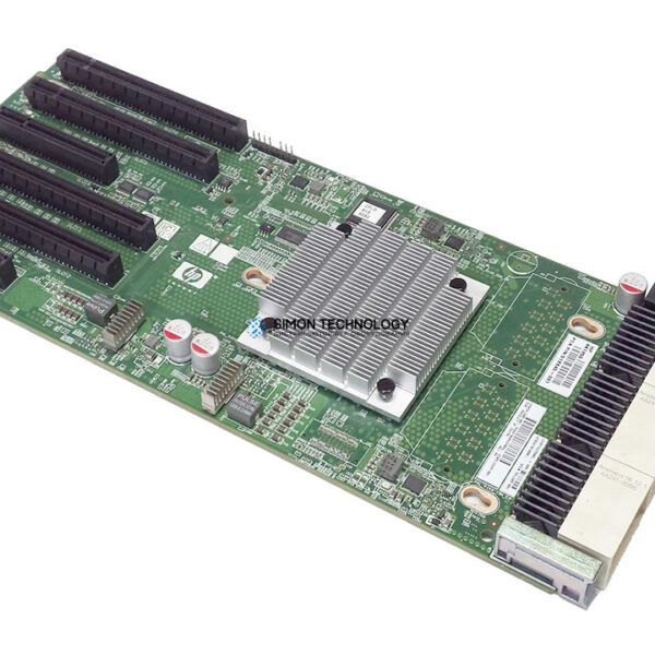 Карта расширения HP DL580 G7 PCI EXPRESS EXPANSION BOARD (512845-001)