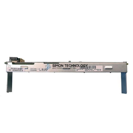 HP HPE Backplane. HDD. SAS (531225-001)