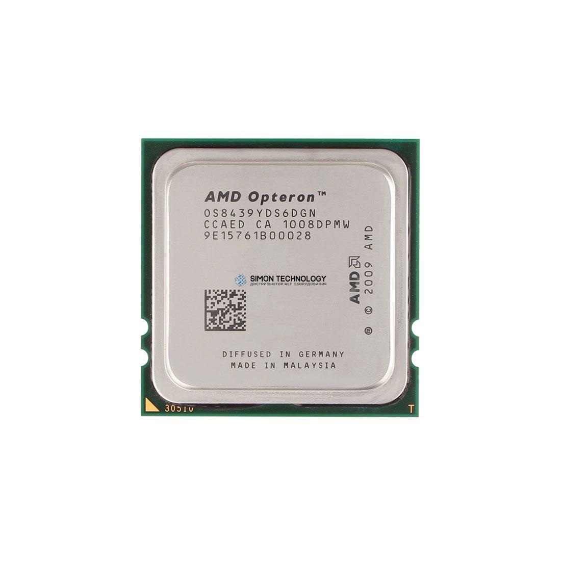 Процессор HPE HPE CPU 8439SE 2.8 GHz 6M. 75 (539659-001)