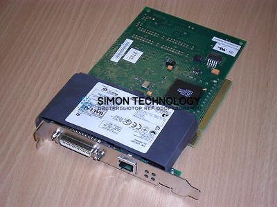 IBM PCI 2-LINE WAN/MODEM CARD (53P0708)