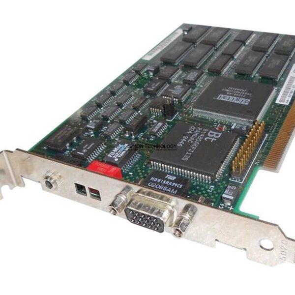 Видеокарта HPE PBXGA-BA GRAPHICS MODULE (54-21733-02)