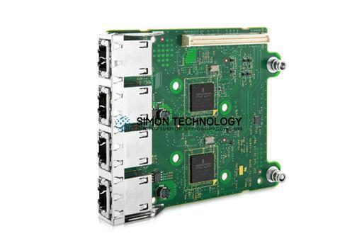 Dell DELL Dell Broadcom 5720 Quad Port Ethernet (540-11146)
