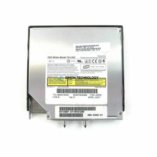 Оптический привод Sun Microsystems DVD FOR M5000 (541-0847)