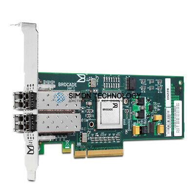 Сетевая карта HPE BD HBA 42B DP FC 4Gb PCIe (571519-002)