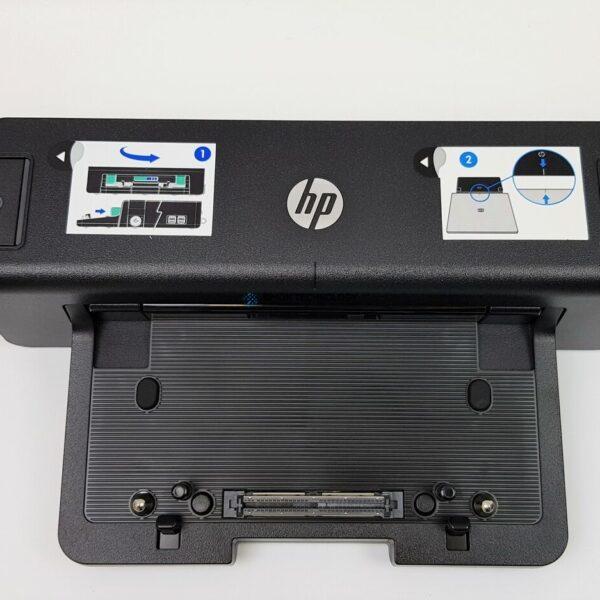 HP 90W Docking Ston Docking Ston PC (575324-001)