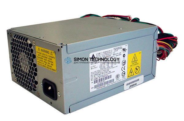 Блок питания HPE PSU. 300W Hi-Eff ATX. 4U G6 (576931-001)