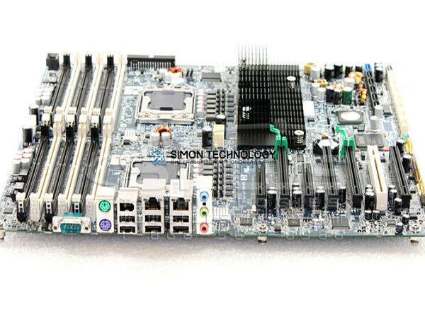 HP HP Workst on-Mainboard Z800 - (591182-001)