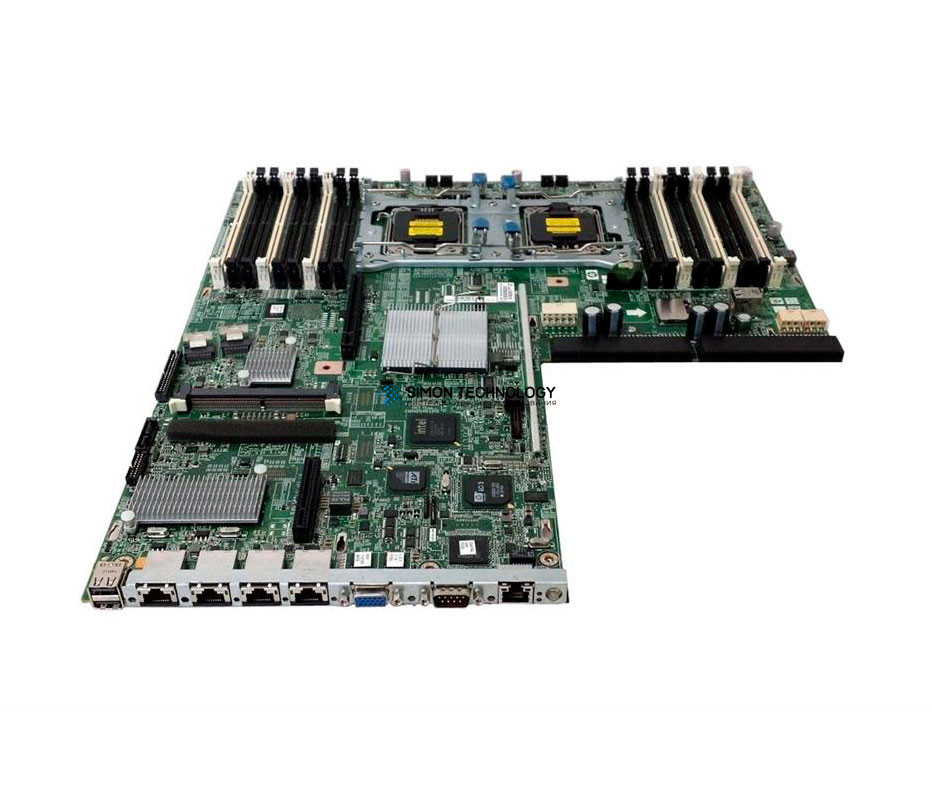 HP HP SYSTEM BOARD FOR DL360 G7 (591545-001)