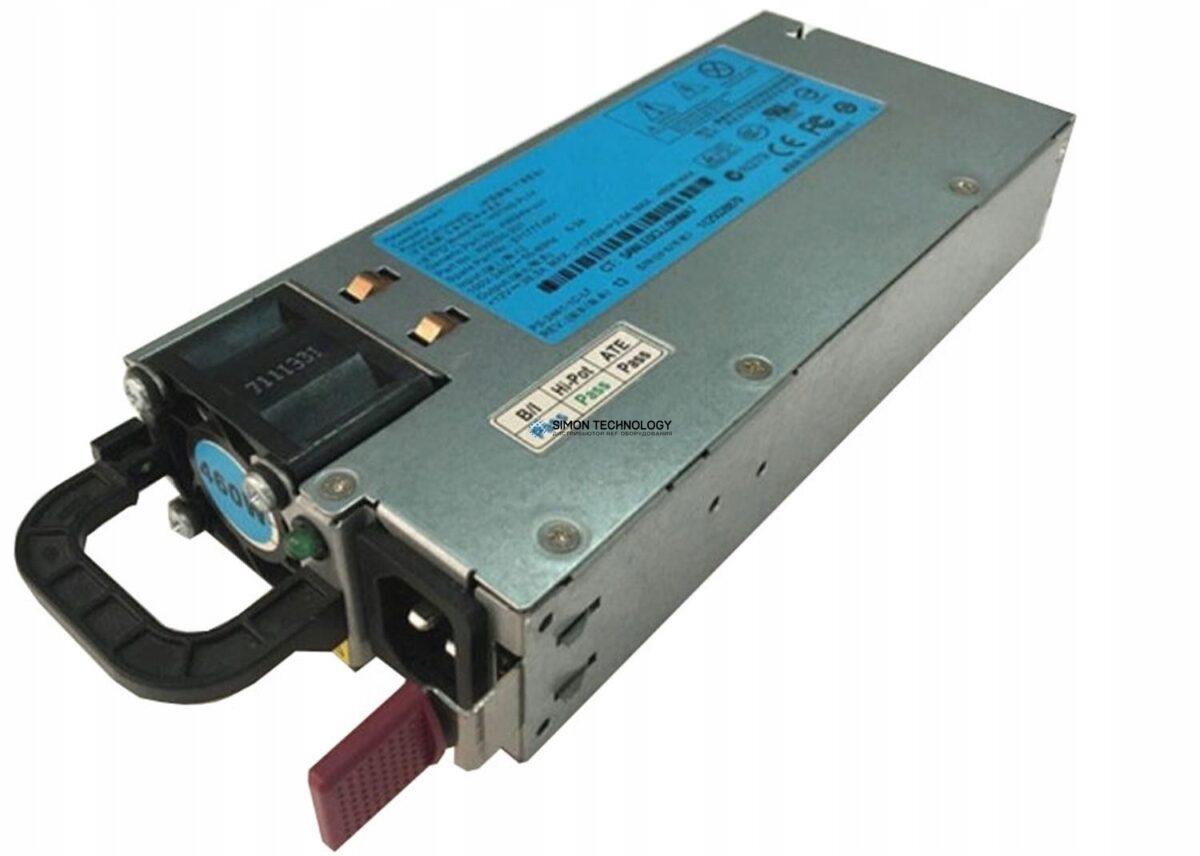 Блок питания HP HP PSU 460W HE Pl num G6/G7 (591555-101)