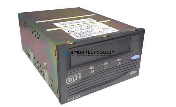 IBM 160/320GB SDLT INTERNAL SCSI TAPE DRIVE, (59P6737)