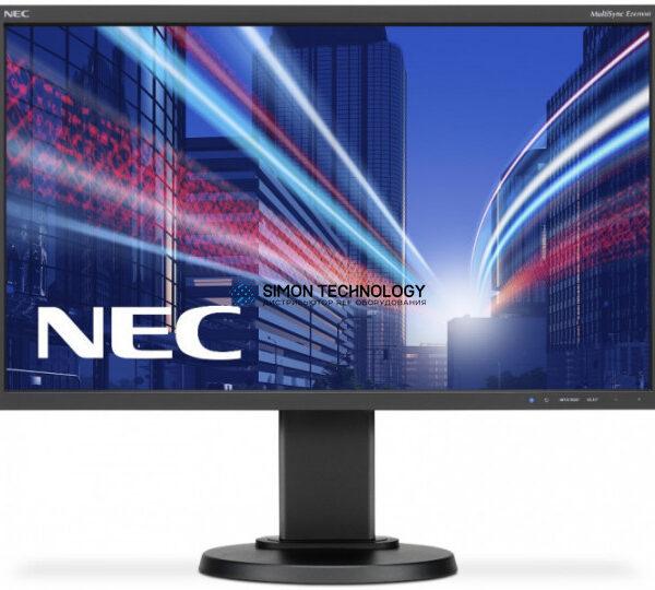 "NEC MultiSync E243WMI-BK - LED-Monitor - 60.5 cm (23.8"") (60003681)"