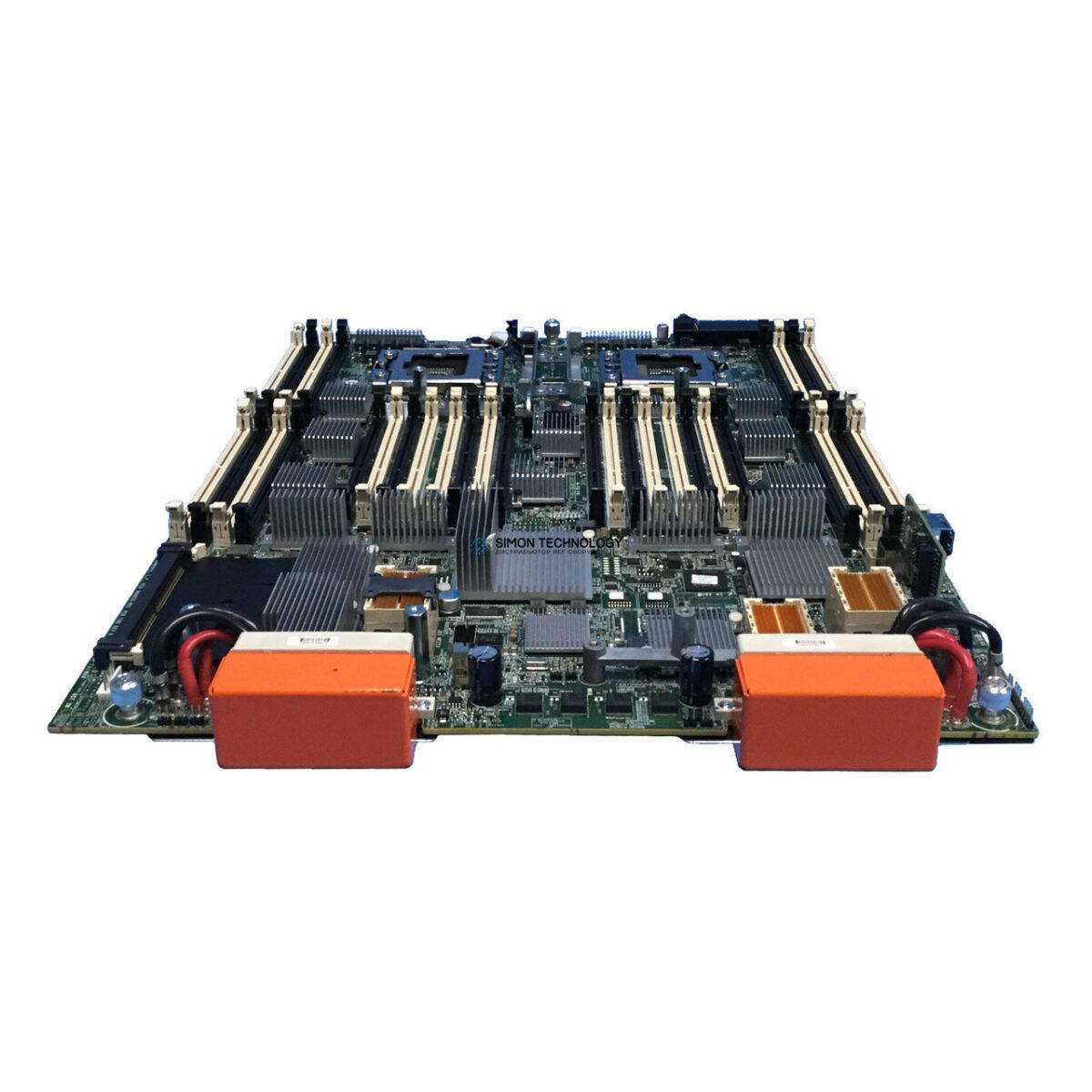HP HP PROLIANT BL620C G7 SYSTEM BOARD (601517-001)