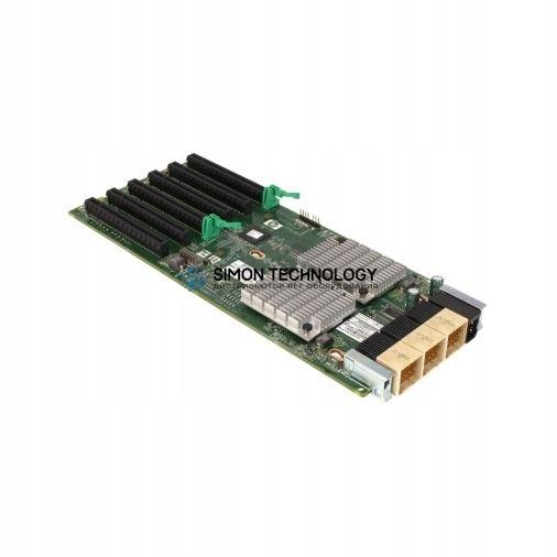 HP HPE BD PCIe 3 Slot MEZ DL585G7 (604052-001)