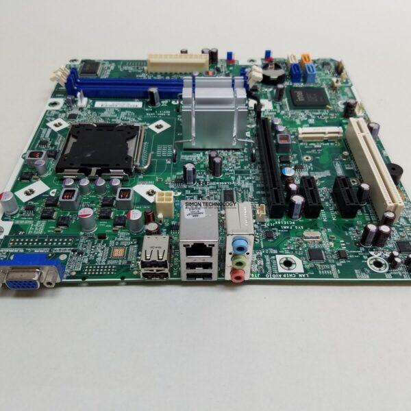 HPI Eton MBD IntelG41+ICH7 w/Bumpe (608883-002)
