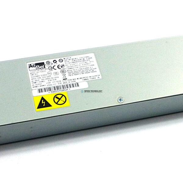 Блок питания Apple APPLE FS8005 XSERVE 750W HS POWER SUPPLY (614-0437)