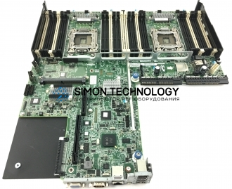 HP HP DL360P G8 V2 SYSTEM BOARD - SCREW DOWN (622259-003)