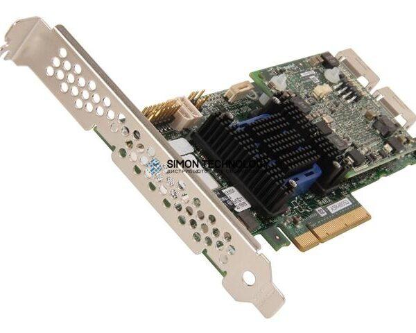 HPE Smart Array P420/1GB FBWC 6Gb 2-ports (631670-B21 )