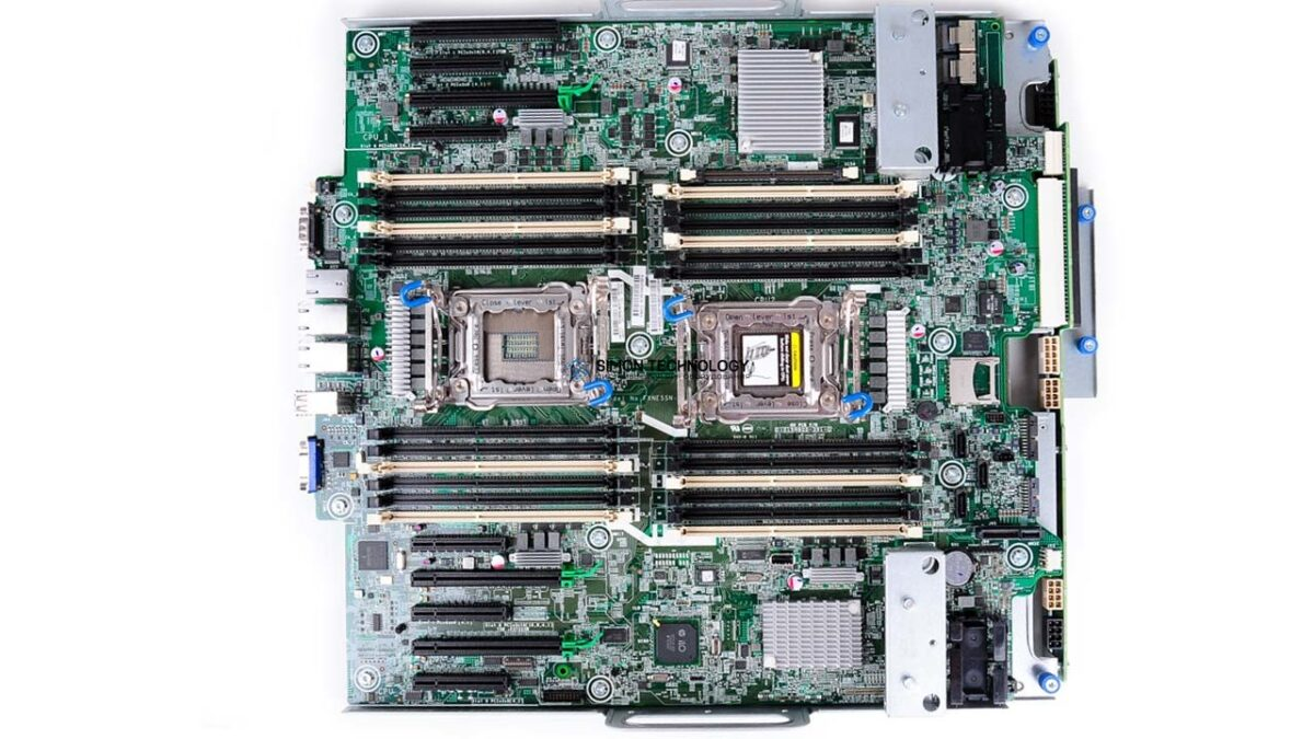 HP HP ML350P G8 SYSTEM BOARD - UPGRADED TO V2 COMPATIBILITY (635678-001)