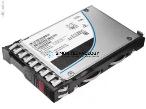 SSD HPE DRV SSD 200GB 2.5 3G SATA SPRTN MLC (637067-001)