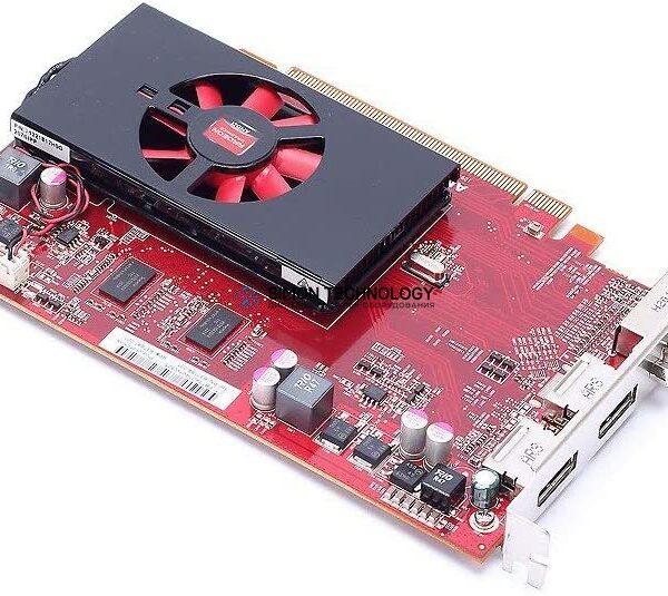Видеокарта HP AMD Radeon HD 6570 - Grafikkarten - Radeon HD 6570 (637997-001)