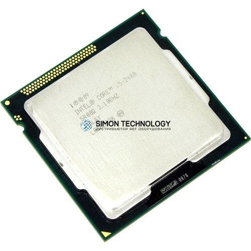 Процессор HPE HPI Core i5-2400 64-bit Quad-Core CPU (638630-001)